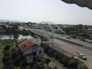 پل بزرگ چمخاله