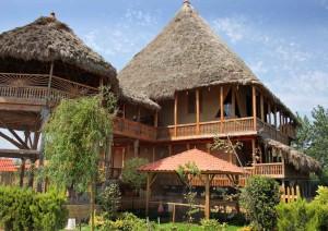 خانه های سنتی